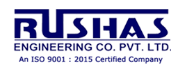 RUSHAS ENGINEERING CO. PVT LTD.